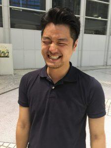 株式会社ニュースダスト 北浦 諭